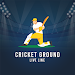 Cricket Ground Live Line icon