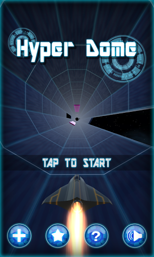 Hyper Dome LITE版