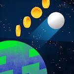 Galactic Jump Icon