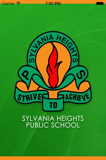 Sylvania Heights Public School