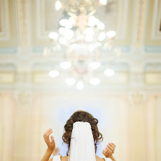 Wedding photographer David López (davidlopez). Photo of 10.11.2014