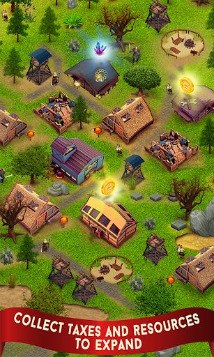 Roman Kingdom Rises: Offline Empire Buildit 1.8 screenshots 3