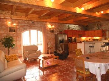 maison à Sigean (11)