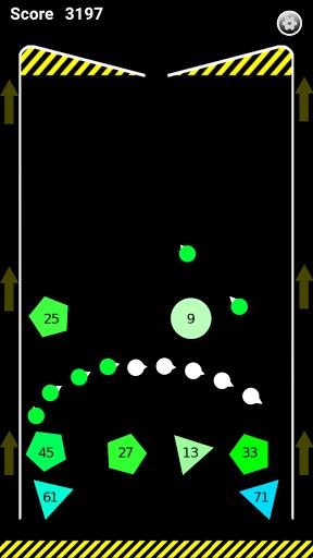 Bouncing balls apktram screenshots 6