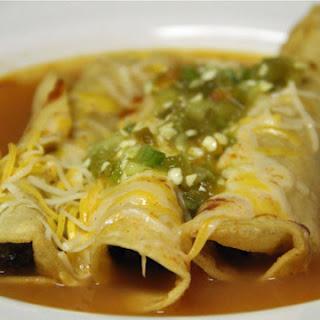 Chico's Tacos Flautas