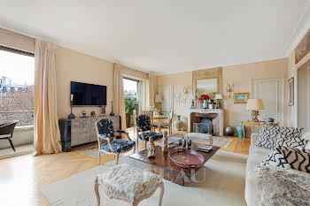 Appartement 5 pièces 148,01 m2