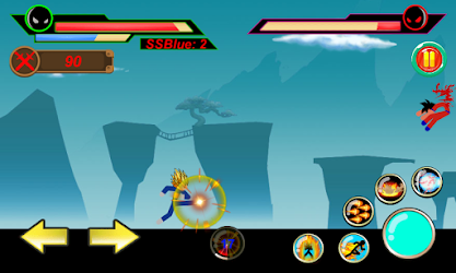 God of Stickman 3 APK Download – Free Action GAME for Android 7