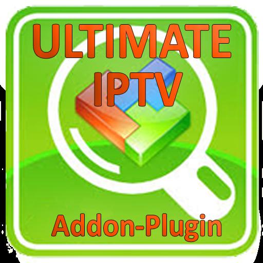 ULTIMATE IPTV Plugin-Addon - Apps on Google Play