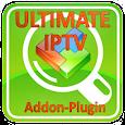 ULTIMATE IPTV Plugin-Addon