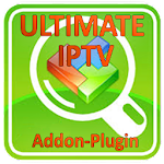 ULTIMATE IPTV Plugin-Addon 3.00