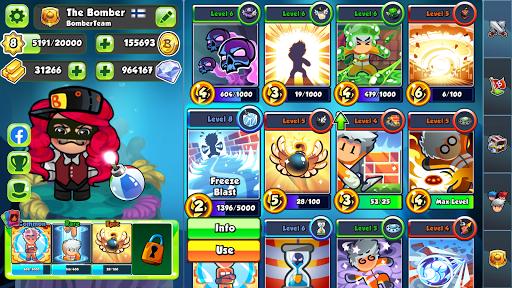 Bomber Friends 4.01 screenshots 1