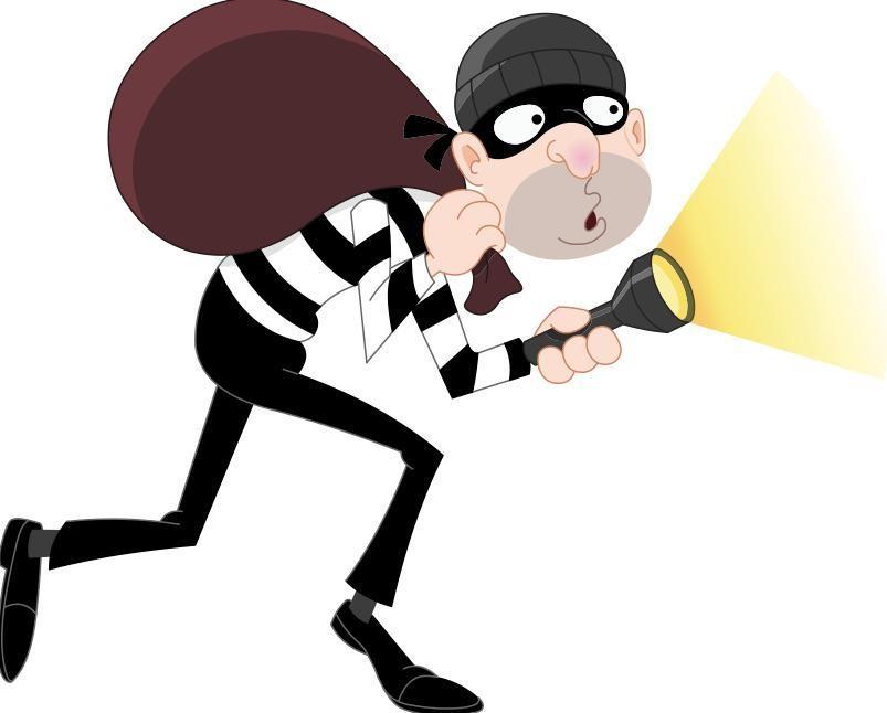 Image result for image of burglar