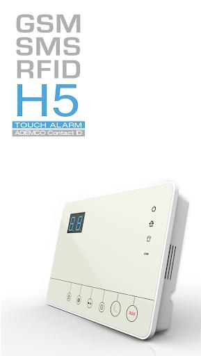 H5 AlarmSystem
