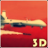 WAR DRONE: city strike