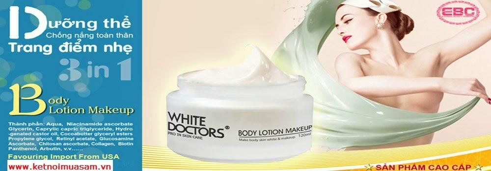 Mỹ phẩm White Doctors 5