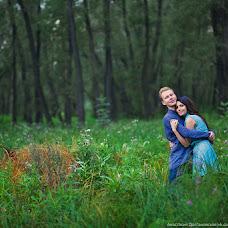 Wedding photographer Anastasiya Dolganovskaya (dolganovskaya). Photo of 01.10.2014