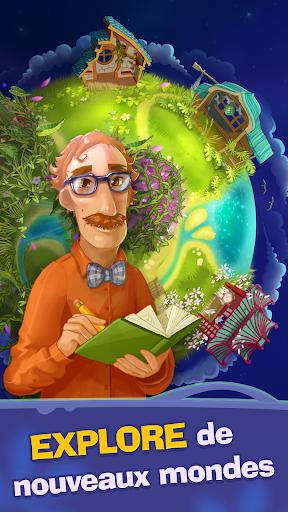 Bloomberry - Une histoire en séries de 3  captures d'écran 3