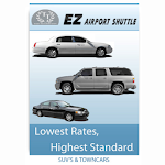 EZ Airport Shuttle JAX Icon