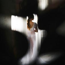 Wedding photographer Maksim Sluckiy (MaksSlutsky). Photo of 16.09.2017