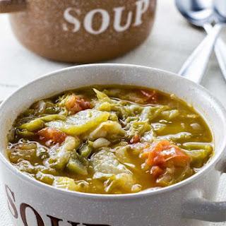 Recipe Weight Loss Wonder Soup