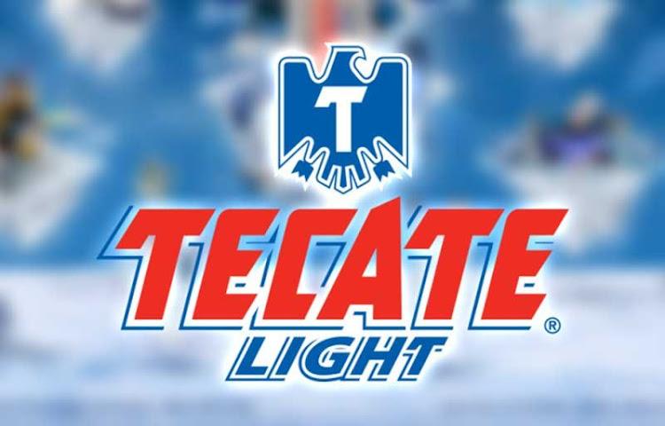 Logo of Tecate Light