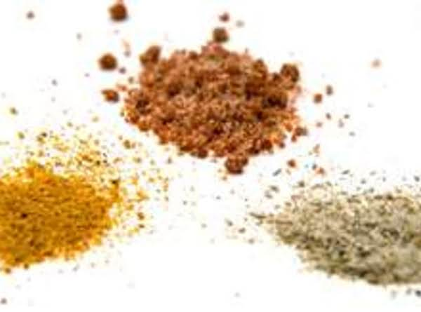 Pork Rub Recipe