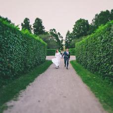 Wedding photographer Irina Ogarkova (anisina). Photo of 20.10.2015