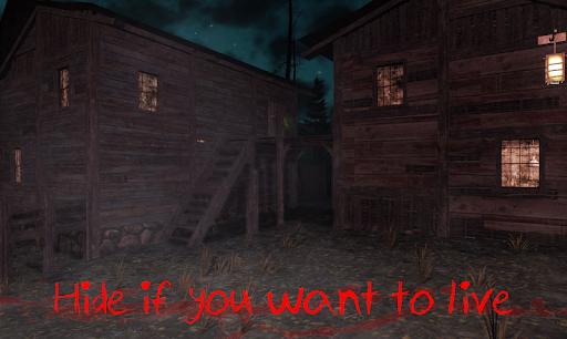 제이슨 공포의 게임 - 무서운 집 탈출어드벤처 탈출방 이미지[4]