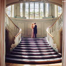 Wedding photographer Liza Lobanova (LisaLobanova). Photo of 09.05.2016