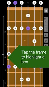 Guitar Scales & Patterns v1.15