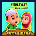 Kumpulan Sholawat Nussa & Rara : Offline