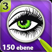 Unterschiede Finden 150 ebene3