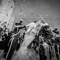 Wedding photographer Antonio Passiatore (passiatorestudio). Photo of 11.11.2017