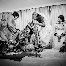 Wedding photographer Vikash Kumar (vikash). Photo of 15.12.2014