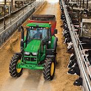 Wallpapers John Deere Tractors