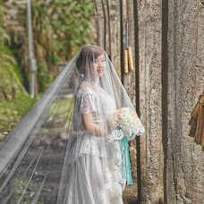Wedding photographer JM Huang (jm_huang). Photo of 05.03.2014