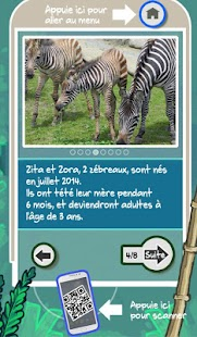 Zoo Champrepus- screenshot thumbnail