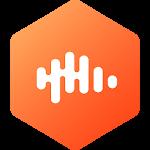 Castbox: Free Podcast Player, Radio & Audio Books Icon