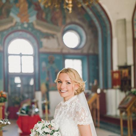 Wedding photographer Irina Nikiforova (DeCadence). Photo of 26.01.2018