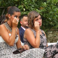 Wedding photographer Alberto Bermudez (albertobermudez). Photo of 08.07.2019