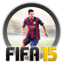 FIFA 15 HD Wallpapers New Tab
