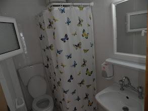 Photo: Το μπάνιο του διαμερίσματος 28-Bathroom of apartment No 28