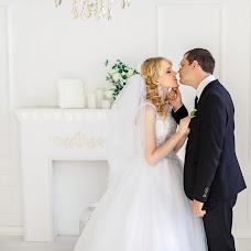 Wedding photographer Marina Afanaseva (mphoto31). Photo of 27.11.2017
