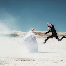 Wedding photographer Dmitriy Chernyavskiy (dmac). Photo of 27.11.2016