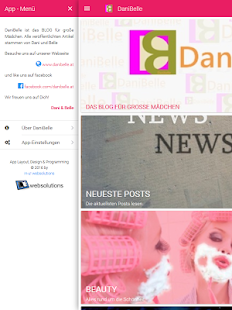 DaniBelle- screenshot thumbnail