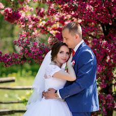 Wedding photographer Natasha Ivanina (ivaninafoto). Photo of 20.05.2018