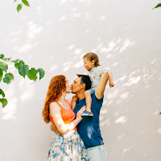 Wedding photographer Elena Petrova (Familyimage). Photo of 09.07.2015