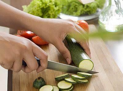 Delightful Zucchini Mozzarella Casserole- Connie's