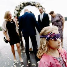 Wedding photographer Alisa Leshkova (Photorose). Photo of 08.01.2018
