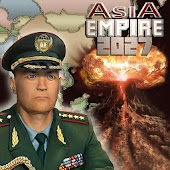 Asia Empire 2027 Android APK Download Free By IGindis Games